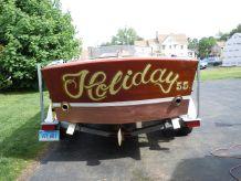 1955 Chris-Craft 1955 Holiday