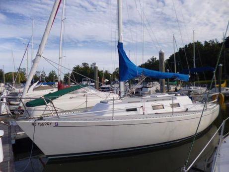 1986 J Boats 28