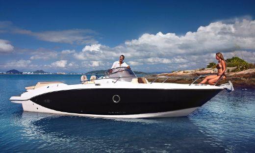 2012 Sessa Key Largo 27