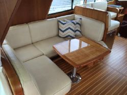 photo of  Sabre Yachts 54 Fly Bridge Sedan