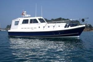 2005 Seaward 35