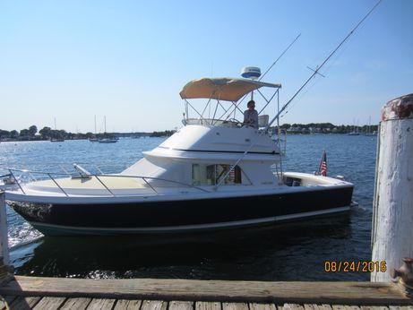 1996 Blackfin Flybridge Model