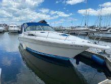1993 Sea Ray 330 Sundancer