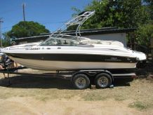 2005 Chaparral 210 SSi