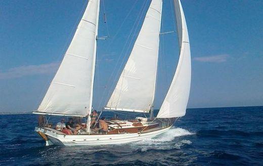 1968 Taos Yacht Herreshoff Classic Yacht