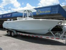 2020 Sea Hunt GAMEFISH 27 CB