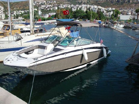 2010 Regal 2220 RX FasDeck