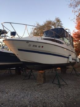 2008 Bayliner 245 Ciera Sunbridge