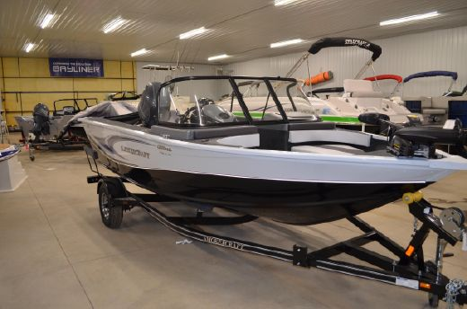 2018 Smoker Craft 172 Ultima