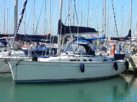 1996 Marine Projects Ltd Moody 36
