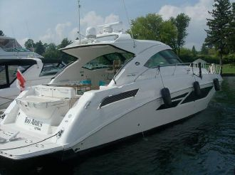 2013 Sea Ray 540 Sundancer