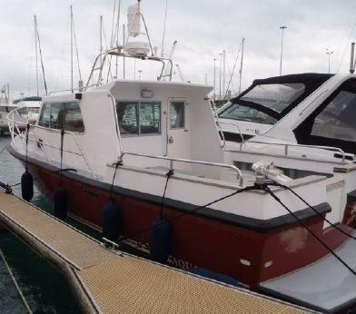 1996 Aquastar 27