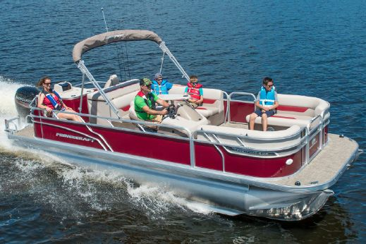 2018 Princecraft Sportfisher 23-2RS