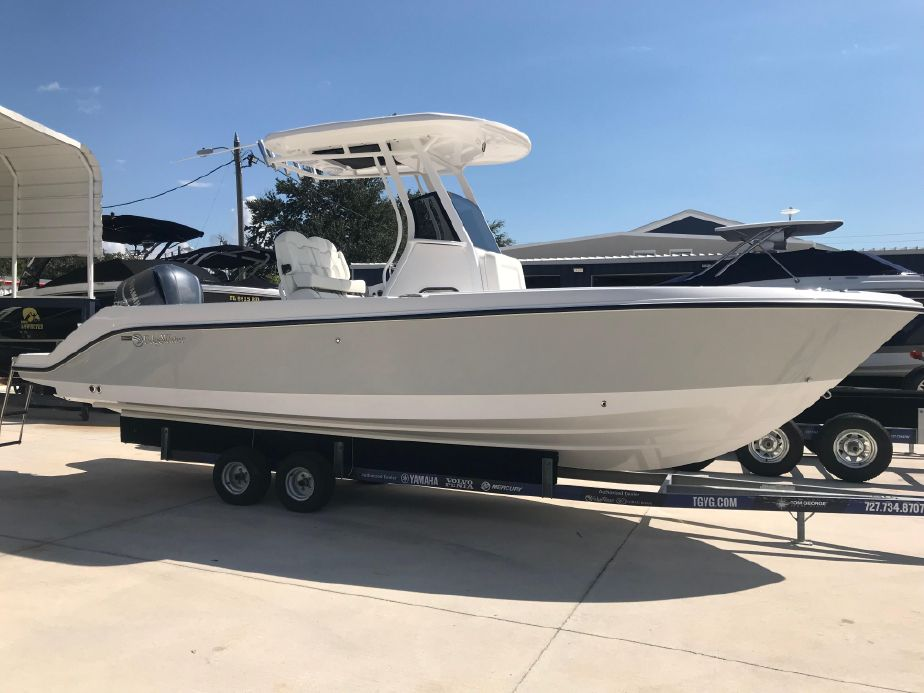 Edgewater Boats For Sale >> 2020 Edgewater 230cc Center Console For Sale Yachtworld