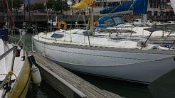 1976 Aloa Marine Aloa 29
