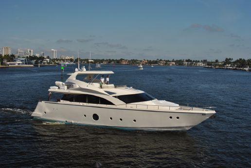 2008 Aicon Yachts