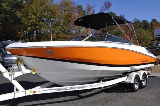 2009 Regal 2200 Bowrider