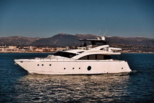 2007 Aicon Yachts AICON 75
