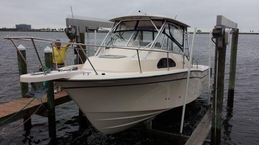 2005 Grady-White 3000 Marlin