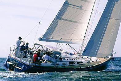 2011 Sabre 456