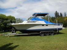 1990 Wellcraft 2800 COASTAL