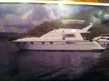 2005 18mtr Motor Yacht