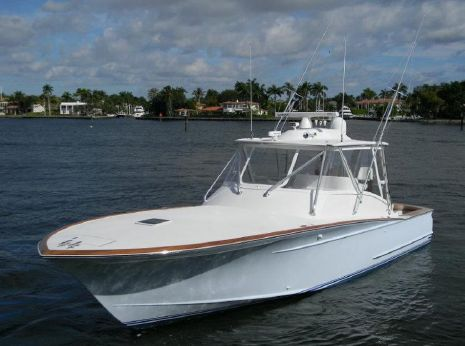 2012 Spencer Yachts Custom Carolina Express