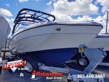 2020 Yamaha Boats 242 S E