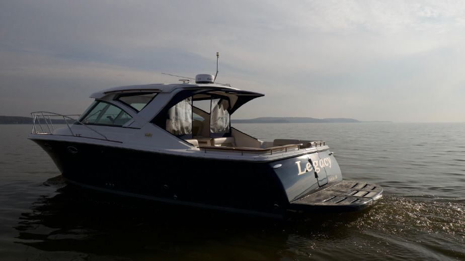 coronet båtar till salu