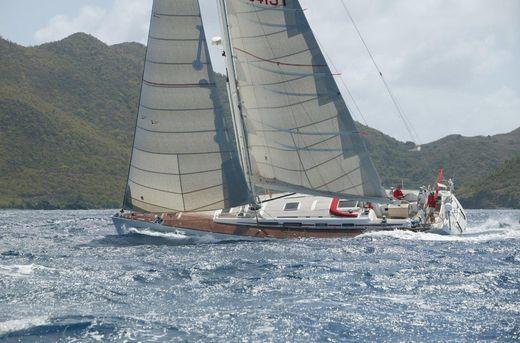 2006 Grand Soleil 56