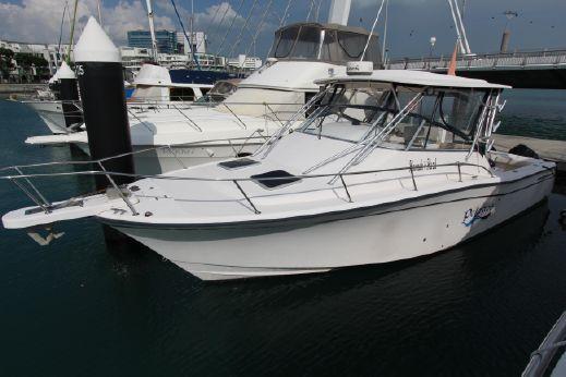 2004 Grady White 330 EXPRESS