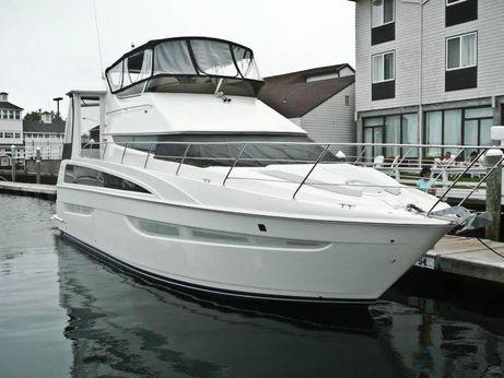 2007 Carver 43/47 Motor Yacht