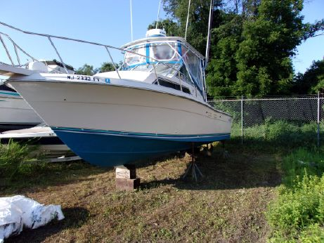 1993 Wellcraft Coastal 2800