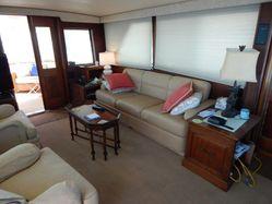 photo of  53' Hatteras Motor Yacht