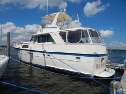 photo of  Hatteras Motor Yacht