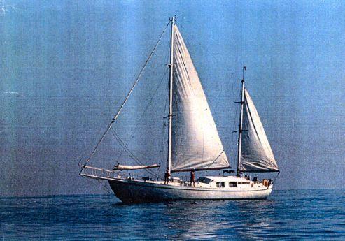 1964 J. Boer - Sliedrecht - Olanda Ketch bermudiano