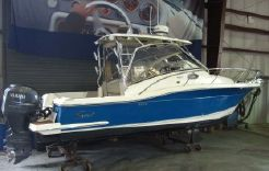 2008 Scout Boats 262 Abaco