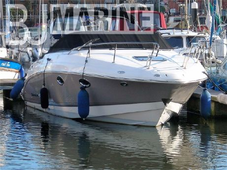 2007 Chaparral 275 SSi