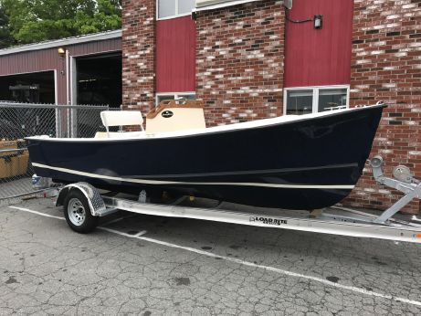 2017 Seaway Sport Center Console