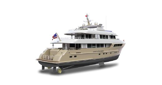 2017 Outer Reef Yachts 115' Explorer