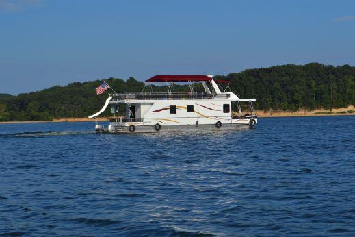 2012 Sailabration 16x54