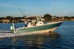 2020 Everglades 273 Center Console