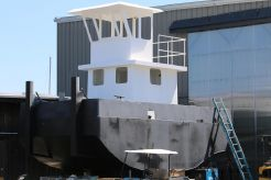 2015 Tug Boat TUCKABLE/ PUSH TUG BOAT