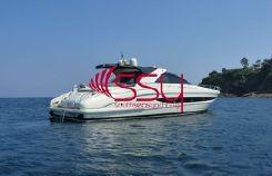 2008 Riva 68 Ego Super