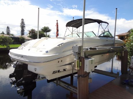 2006 Sea Ray 290 Select EX
