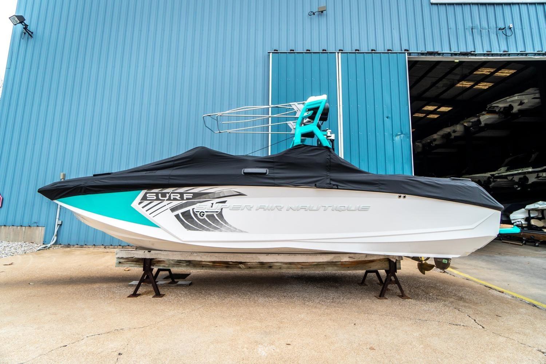 2019 Nautique Super Air Nautique G25 Power Boat For Sale