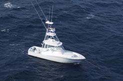 2010 Legend Custom Carolina Express Sportfish