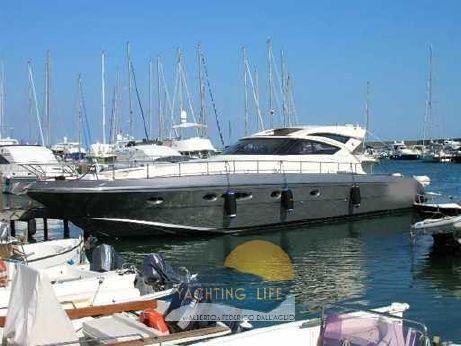 2005 Cayman CAYMAN 58 W.A.