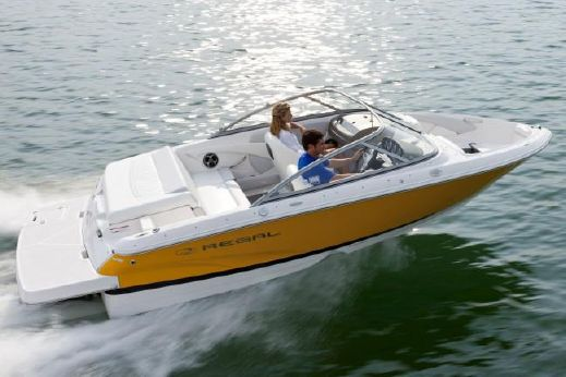 2015 Regal 1900 Bowrider