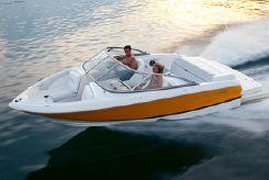 2015 Regal 1900 Bowrider